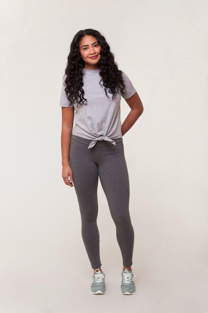 Seamwork Shelby leggings review